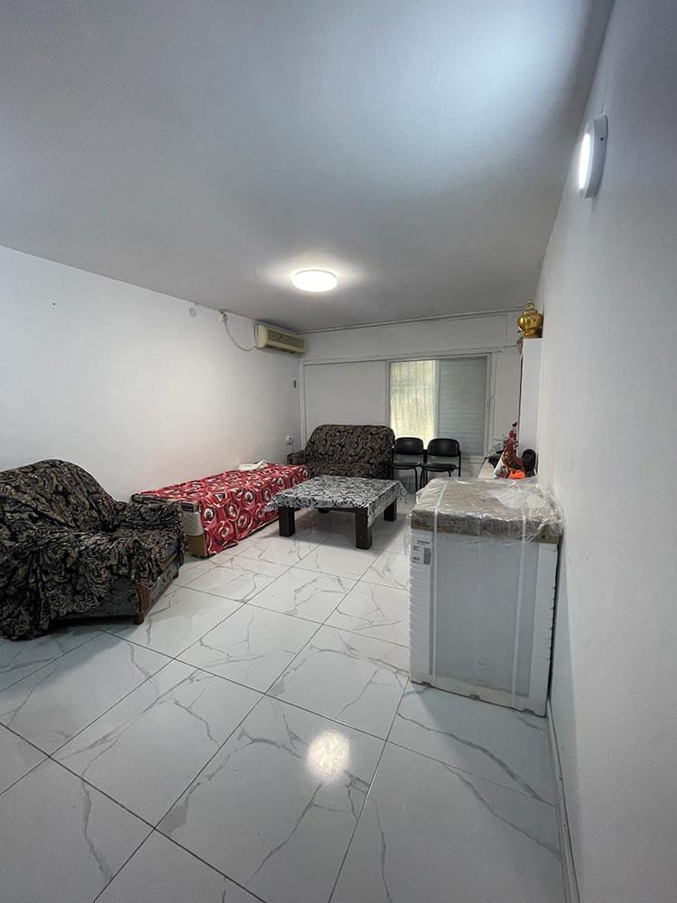 דירה למכירה ברחוב התפוז, רחובות